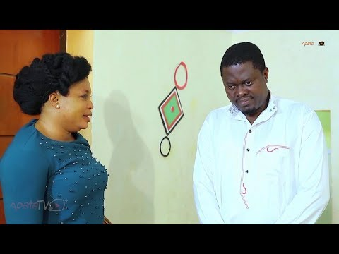 Dokita Ale Yoruba Movie Now Showing On ApataTV+
