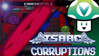 Nonton [Vinesauce] Vinny - The Binding of Isaac: Corruptions Film Subtitle Indonesia Streaming Movie Download