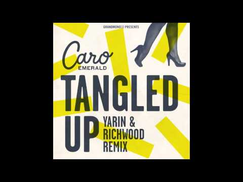 Caro Emerald - Tangled Up (Yarin & Richwood Remix)