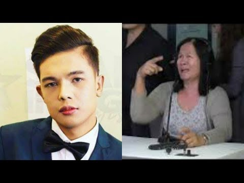 Video Nanay ni Xander Ford Umiiyak at nag Mamakaawa na uwi na sya 😱😱😱 download in MP3, 3GP, MP4, WEBM, AVI, FLV January 2017