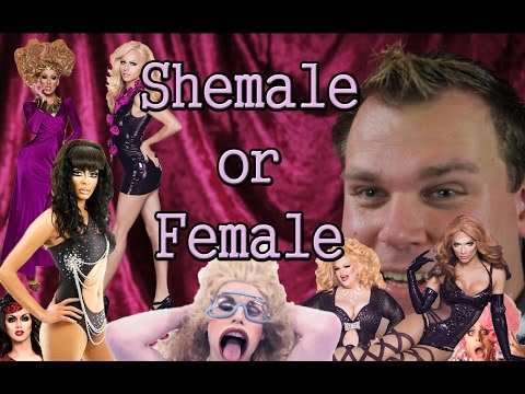 Video Shemale or Female? (MenCave Short) Prettige dagen en een lachend 2016 download in MP3, 3GP, MP4, WEBM, AVI, FLV January 2017
