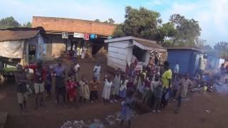 AOET Uganda 2014