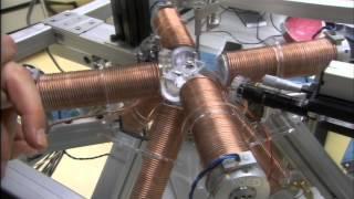 Making Stuff Smaller - A look at high-powered nano-circuits and micro-robots