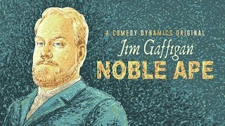 Jim Gaffigan: Noble Ape Official Trailer