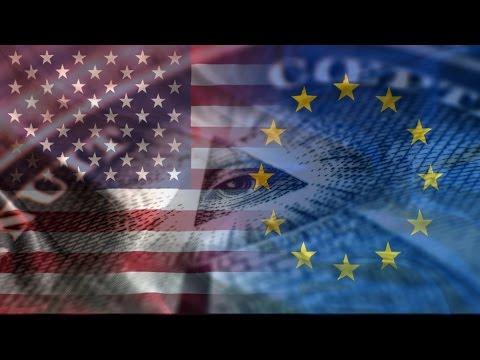 banche e nuovo ordine mondiale: i mercati approvano, tacendo!