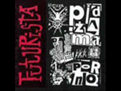 Pidżama Porno - Pasażer lyrics