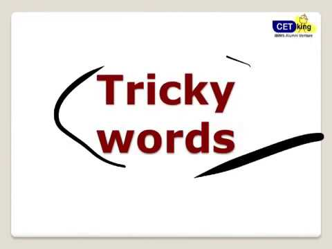 Antonyms Synonyms shortcut tricks  for SBP YPIP 7th Batch and SBOTS 22nd Batch