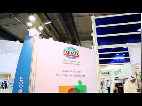 Kuwait Oil & Gas Show & Conference 2015
