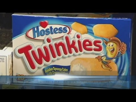 The Twinkie, and other Hostess products, will be back on shelves very soon
