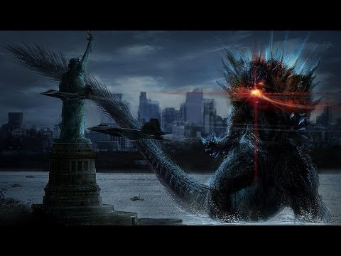 New Film - At the recent SXSW film festival in Austin Texas, an audience was treated to the first clip from the upcoming GODZILLA movie. Instantly reports began floodin...