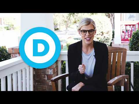 "New Democrat Campaign ""Ad"""