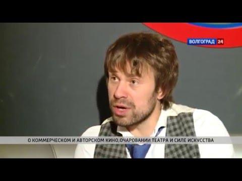 Сергей Перегудов, актер театра и кино