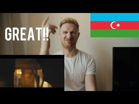 Paster X Od - Dorian Gray (official Music Video) // Azerbaijan Rap Reaction