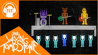 """The Living Tombstone's Five Nights at Freddy's 2 song """"It's Been So Long"""" (FNAF2), inspired by Scott Cawthorne's Five Nights at..."""