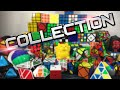 Cube Collection! [End of 2014]