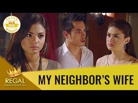 Carla, ibinunyag ang pagtataksil nina Lovi Poe at Jake Cuenca    My Neighbor's Wife