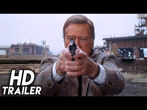 Brannigan (1975) ORIGINAL TRAILER [HD 1080p]