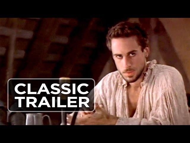 Shakespeare in Love Official Trailer #1 - Tom Wilkinson Movie (1998) HD