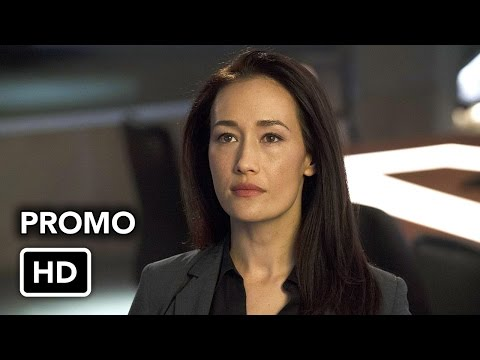 Designated Survivor 1x18 Promo \