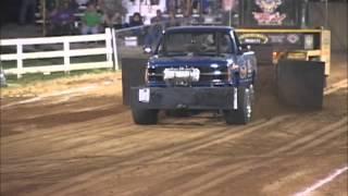 Brandenburg (KY) United States  City new picture : Pro Stock Four Wheel Drive Trucks at Brandenburg, KY (6/7/14)