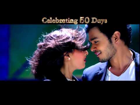 Vinavayya ramayya 50days Promos