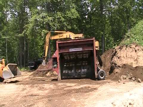 ROSE Cottage Project – Video #8 – Topsoil Recycling