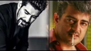 A powerful Villain for Thala Ajith in Siva direction