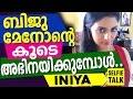 Ineya Selfie Talk to metromatineecom   Swarna Kaduva Actress waptubes