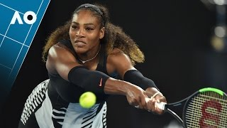 Nonton Venus Williams v Serena Williams match highlights (Final) | Australian Open 2017 Film Subtitle Indonesia Streaming Movie Download