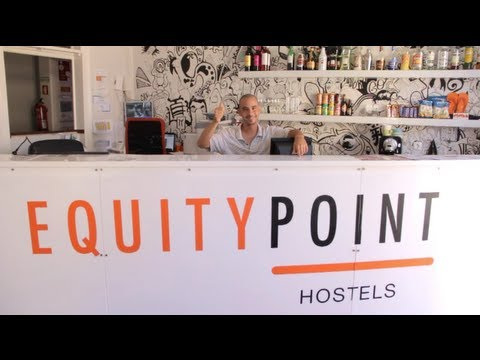 Equity Point Lisboa by Safestay의 동영상