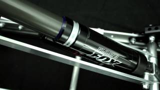 6. 2016 Yamaha RSVector X-TX 1.75 LE