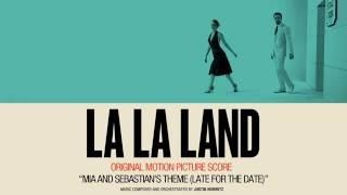 'Mia & Sebastian's Theme (Late For The Date)' - La La Land Original Motion Picture Score