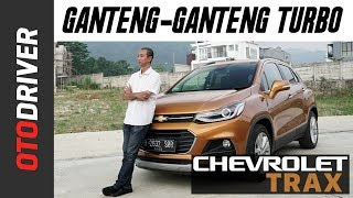 Video Chevrolet Trax Facelift 2017 Review Indonesia | Otodriver | Supported by GIIAS 2017 MP3, 3GP, MP4, WEBM, AVI, FLV Februari 2018