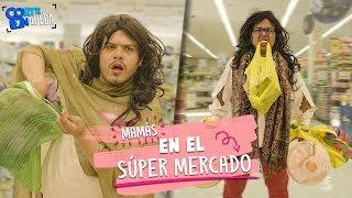 Video MAMÁS EN EL SÚPER MERCADO | CORTE Y QUEDA MP3, 3GP, MP4, WEBM, AVI, FLV Juli 2018