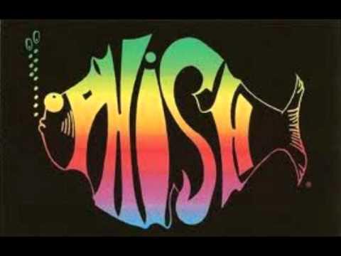 Phish-Bathtub Gin 6/28/00 PNC Bank Arts Center, Homdel, NJ (видео)