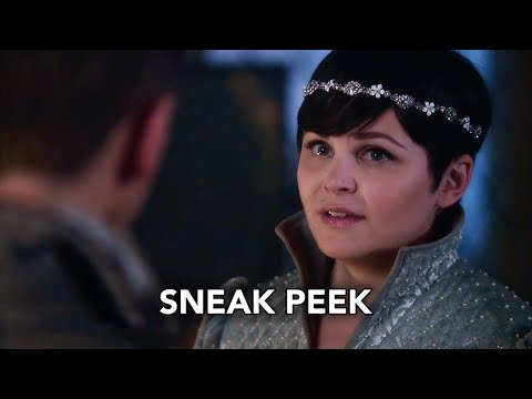 Once Upon a Time 5.04 (Clip 2)