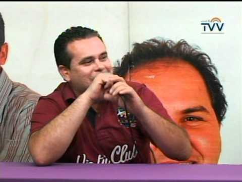 Debate dos Fatos na TVV ed.12 06/05/2011 (2/4)