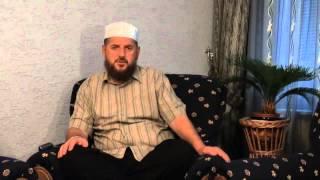 18. Ditët po kalojnë, llogarite veten ku je - Hoxhë Shefqet Krasniqi (Iftari)
