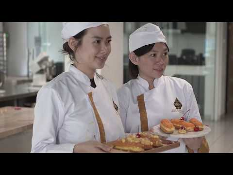 Cooking Class & Baking Class At ARKAMAYA CREATIVE CULINARY EDUCATION