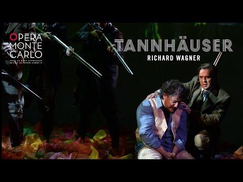 Une magnifique résurrection de Tannhäuser en français