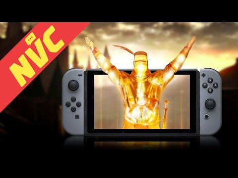 How Will Dark Souls Remastered be on Nintendo Switch? - Nintendo Voice Chat Ep. 390 Teaser