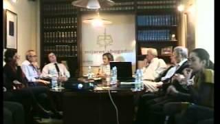 22/01/2010 De las Comunidades Europeas a la Unión Europea: El Tratado de Lisboa.