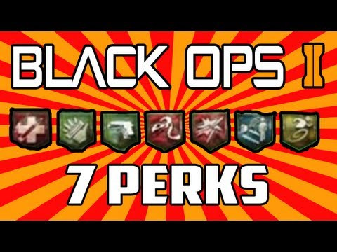 Perks - Click here to SUBSCRIBE to this channel! http://tinyurl.com/d93llxo Leave a LIKE if you enjoyed! Follow me on TWITTER: https://twitter.com/AUKronos Black Ops...