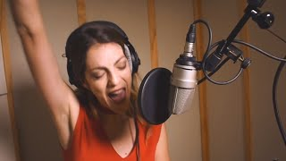Video Get Back Up Again (Trolls) - Anna Kendrick (Cover by Susana Ballesteros) MP3, 3GP, MP4, WEBM, AVI, FLV April 2019