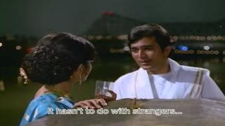 Chingari Koi Bhadke Eng Sub Full Video Song HD With Lyrics  Amar Prem