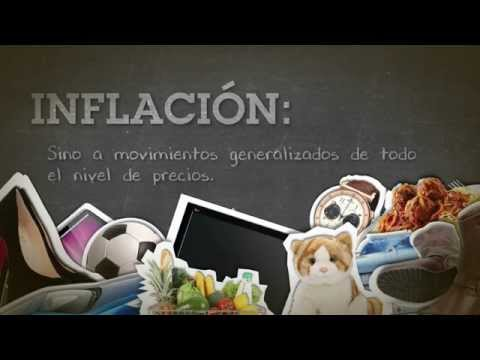 Inflation in Spanien