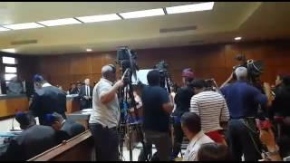 Ángel Rondón llama mentiroso al ministerial Francisco Polanco