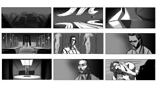 The fantastic new trailer for BLADERUNNER 2049 shows off Roger Deakins' beautiful cinematography. I thought it would make a great study case to analyze his compositions.My digital book collection of gesture drawings is available here: https://gumroad.com/l/MBcyMy digital book collection of café sketches is available here: https://gumroad.com/l/ADscP#My Instagram                      http://www.instagram.com/matt_jonesart/My Art Blog                          http://mattjonezanimation.blogspot.com/Facebook Art Page             http://www.facebook.com/ArtOfMattJones/My Twitter                            https://twitter.com/Jonezee99My GumRoad sketchbook https://gumroad.com/l/ADscP