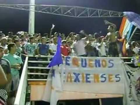 Torcida Infernizada Tricolor - Infernizada Tricolor - Duque de Caxias