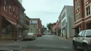 Staunton (VA) United States  city pictures gallery : Downtown Staunton Virginia